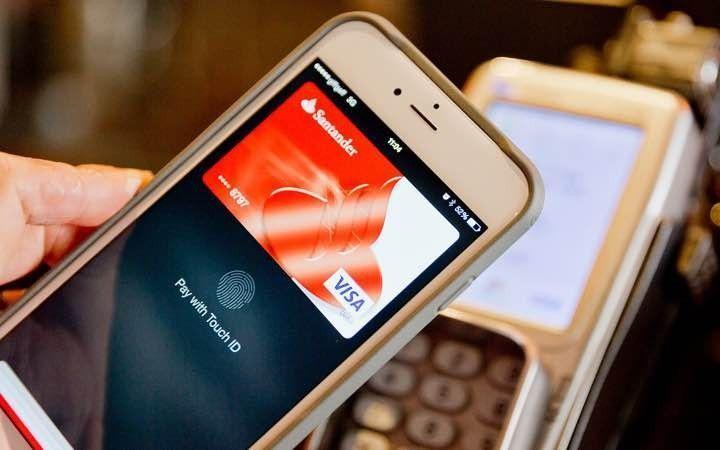 Smartphones 0 Apple Pay Tipos De Tarjetas Y Iphone 5s