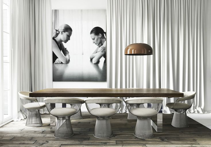 Design Katty Shiebeck | via Housescaping