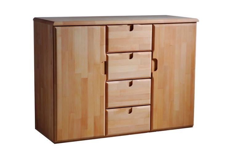 oltre 25 fantastiche idee su kommode buche su pinterest. Black Bedroom Furniture Sets. Home Design Ideas