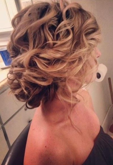 Prom Hairstyles for Long Hair - This fashion