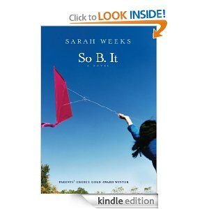 31 best books potential read alouds images on pinterest amazon so b it ebook sarah weeks books fandeluxe Document