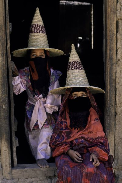 You must follow Steve McCurry's blog to see some amazing international images, like this!