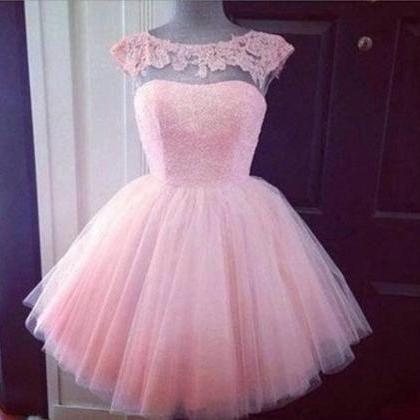 Real Made Graduation Dresses, Knee-..
