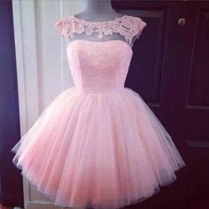Real Made Graduation Dresses, Knee-..