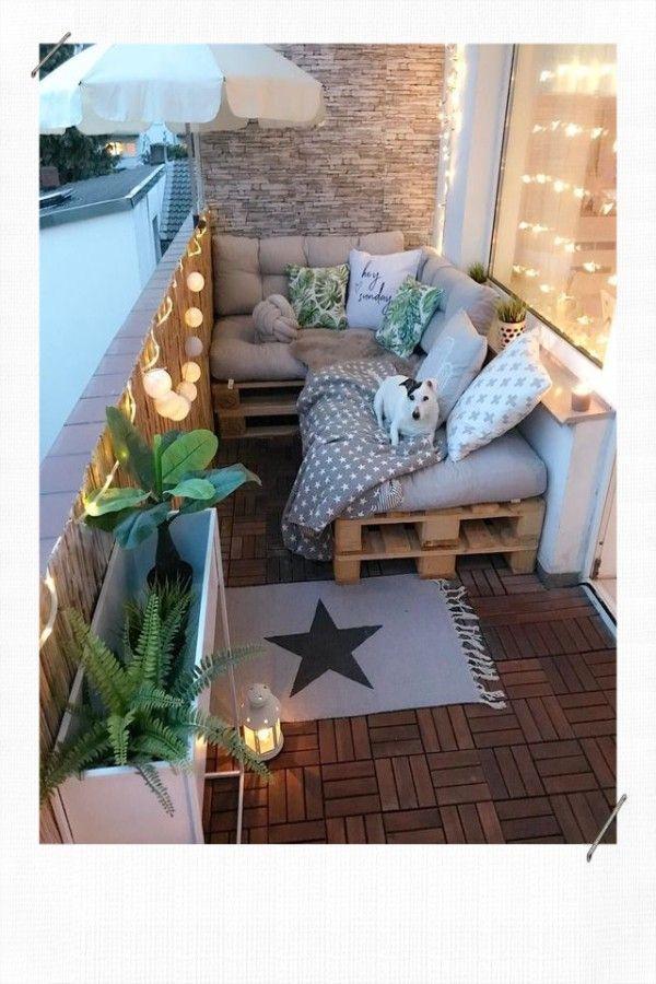 Decorer Son Interieur Quand On Est Locataire Premier Appartement Decoration Decoration Petit Balcon Et Deco Terasse