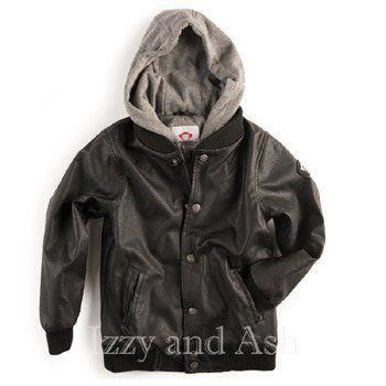 Appaman Fall 2016|Appaman Pleather Jacket|Boys Leather Jacket|Boys Bomber Jacket|Designer Boys Coats
