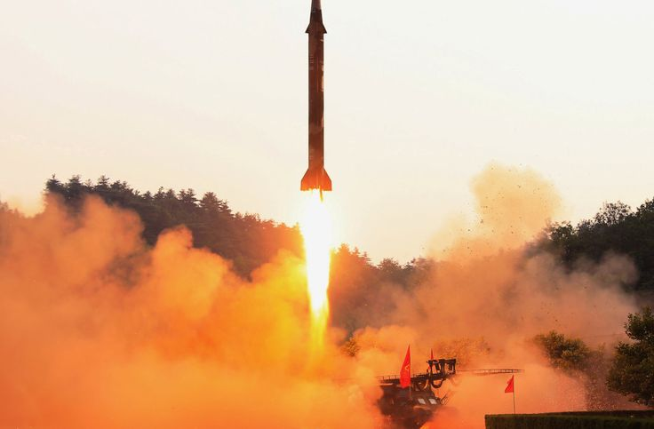 South Korea suspends US anti-missile deployment system pending environmental review