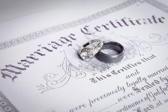 22 Ways to Find Ancestors Marriage Information