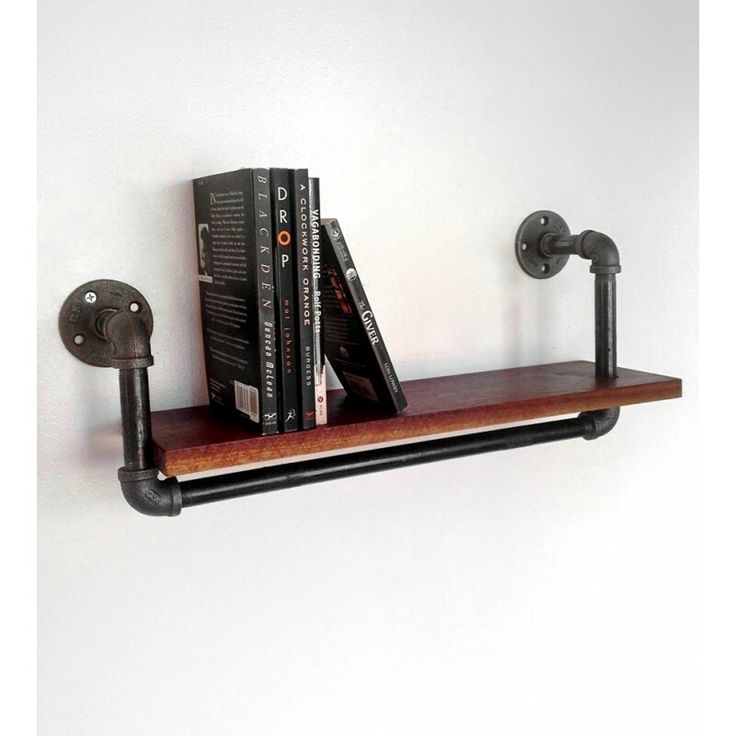 Shop the latest wall mounted bookcases on