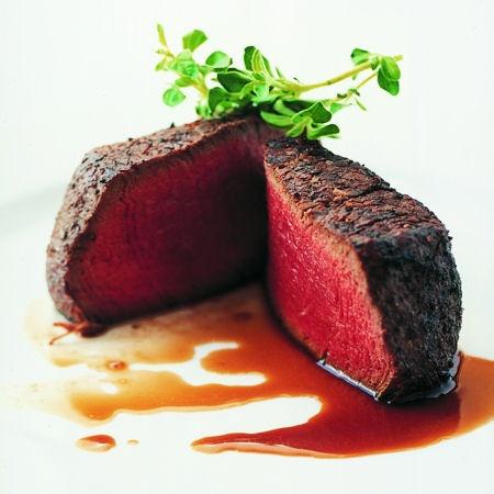 Perfect Steak: Health Food, Rare Steak, Food Facts, Steaks, Medium Rare, Favourite Foods
