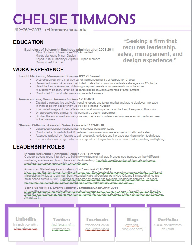 51 best images about real pinterest resumes on pinterest