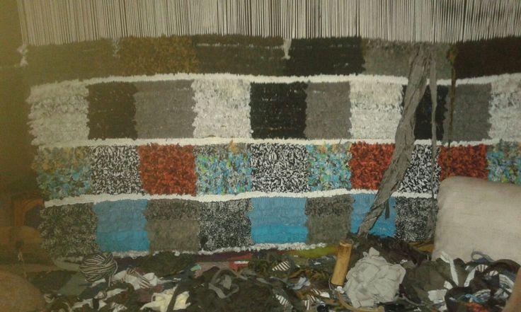 Start Carpet Marja