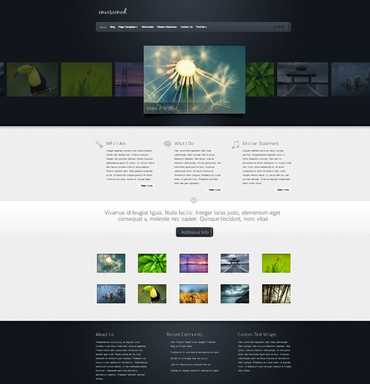 ENVISIONED ELEGANT THEME   LINK:           http://www.themophiles.com/et-envisioned
