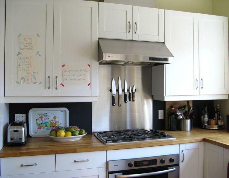 Chalkboard Paint Backsplash Remodelling 24 best kitchen images on pinterest | house, colours and end of