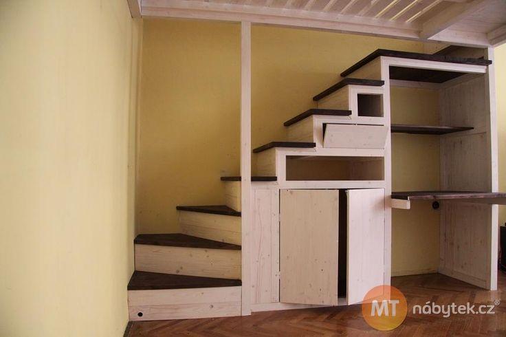 Máte malý byt? Vybudujte si patro na spaní. Kam se hodí a kam ne? Co potřebujete pro stavbu? Jak vysoký musí být strop? Pro získání odpovědí čtěte dál.