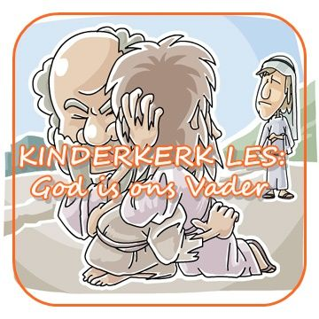 AGTERGROND:DieKinderkerk lesseword met ons kinders van Graad R-3 op 'n Sondagoggend tyens die erediens gedoen. Die lesse is ongeveer 30 minute lank en is interaktief sodat die kinders speel spee…