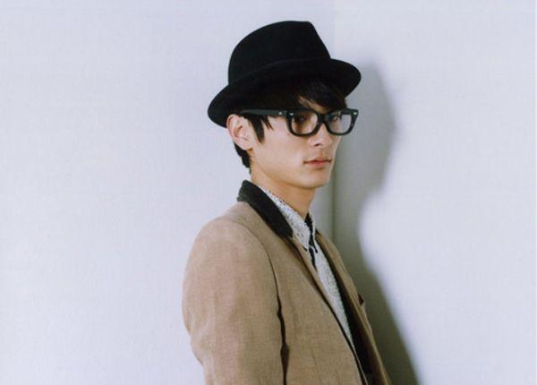 俳優 高良健吾 week2 - FEATURE | メンズファッションのwebマガジン「Houyhnhnm(フイナム)」