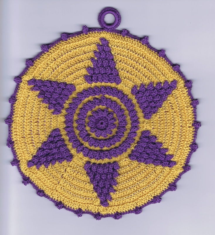 1000+ images about Crochet on Pinterest Lsu tigers ...