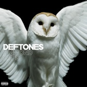 Deftones - Diamond Eyes: Probably the best album to come out in the last few years.