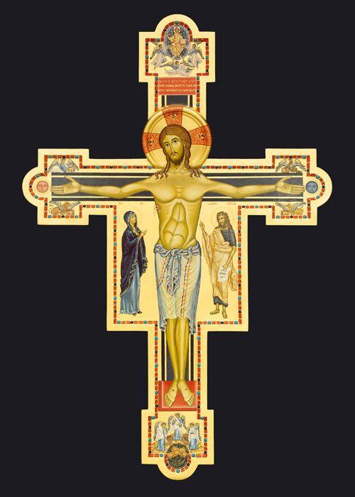 Il-Crocifisso-stile-italico.jpg (500×700)