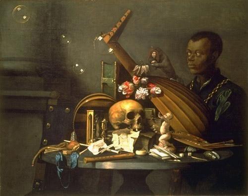 Hendrik ANDRIESSEN (jadis attribué à David BAILLY) 1650