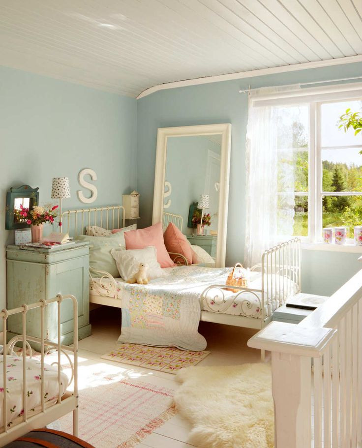 Scandinavian Magic! | 10 Gorgeous Girls Rooms Part 5 - Tinyme Blog