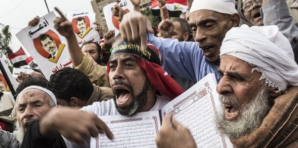 Muslim Brotherhood Launches a US Political Party............There is a growing Islamic movement in America, and its endgame is to make the United States look more like Saudi Arabia and less...