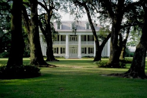Mississippi Antebellum Plantation Homes | Jackson Mississippi, USA | Jackson Travel Guide