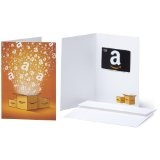 Amazon.com Gift Cards - In a Greeting Card - Free One-Day Shipping (Paper Gift Certificate)By Amazon