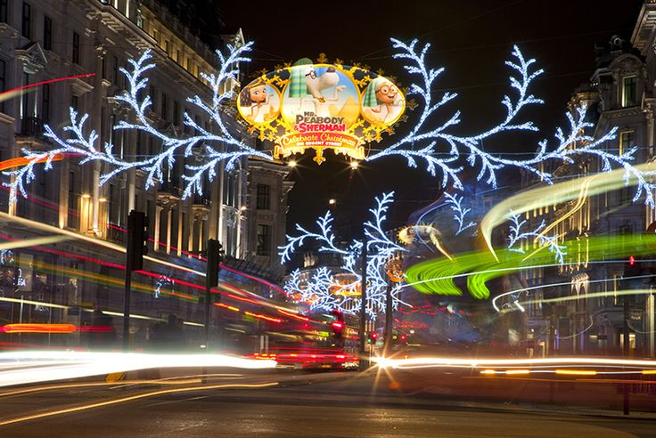 £9 for a child ticket for a 90-minute open top bus tour of London's amazing Christmas lights, £12 for an adult ticket with Abbey Tours - save up to 53%