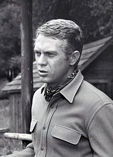 Steve McQueen, D 1980 at Age 50- pleural mesothelioma, metastasized. Spent some yrs from 3-12 yrs of age at uncles farm in Slater, MO.  Interesting life- some criminal, some charitable, some tragic, some successful, some hopeful and many missed opportunities.