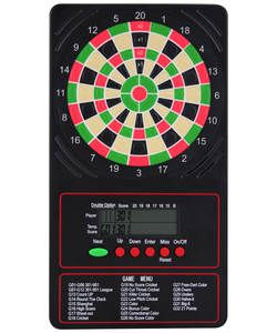 Buy Winmau Touchpad Electronic Darts Scorer at Argos.co.uk, visit Argos.co.uk to shop online for Darts accessories