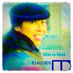 Maria Mak - Burnaby REALTOR® www.mariamak.com