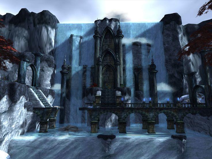Valley of IshNar - Fantasy Faire