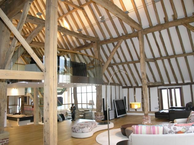 Best Barn Conversion Images On Pinterest Barn Conversions