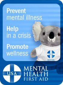 National Mental Health Association | Mental Health - The National Council