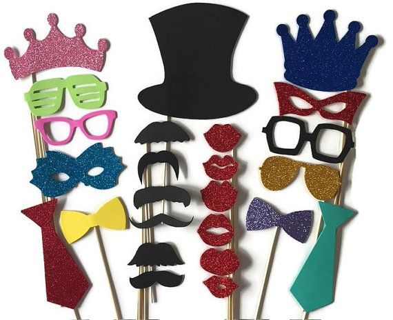 Hey, I found this really awesome Etsy listing at https://www.etsy.com/listing/125535212/photobooth-props-foam-wedding-photo