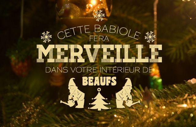 Quand le papier cadeau n'a pas l'esprit de Noël #LeBonCoin