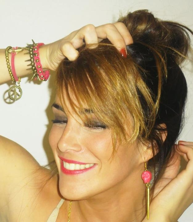 crazy bracelets! + skull  #fashion #accessories #jewelry #mode #look #fashioaccessories #luxjewelry #bracelets #skulls #spikes