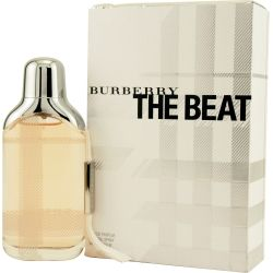 Burberry The Beat perfume by Burberry