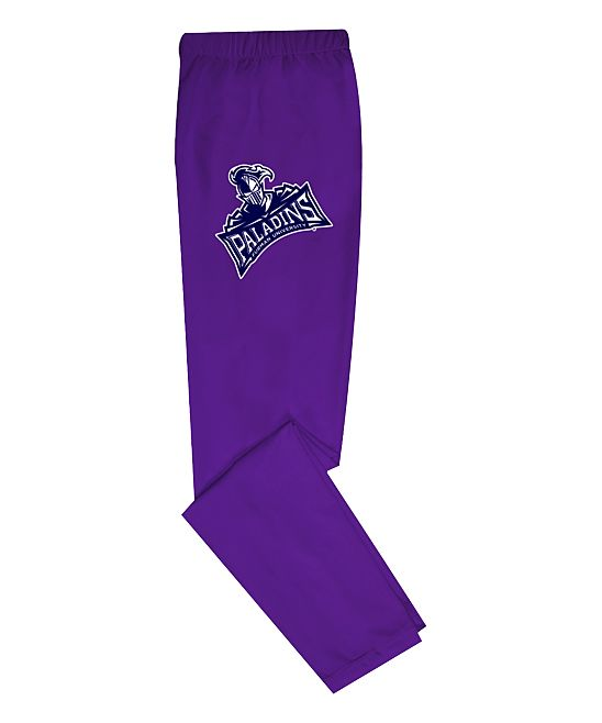 Furman Paladins Leggings - Infant Toddler & Girls