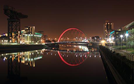 Deals in Glasgow