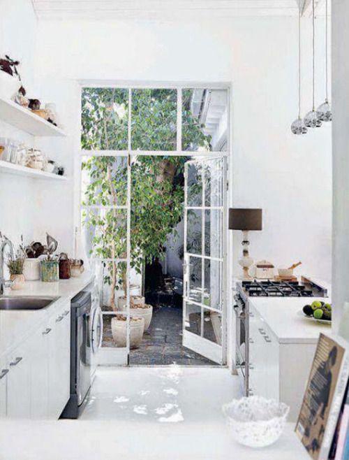 Glaswand Keuken Amsterdam : Kitchen Glass Doors