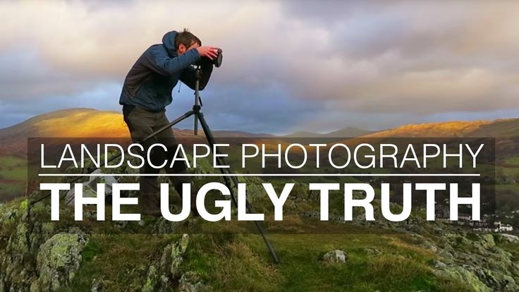 Lots of photographers may have you believe that landscape photography is all about being at one with nature, witnessing beautiful sunsets and connecting with...
