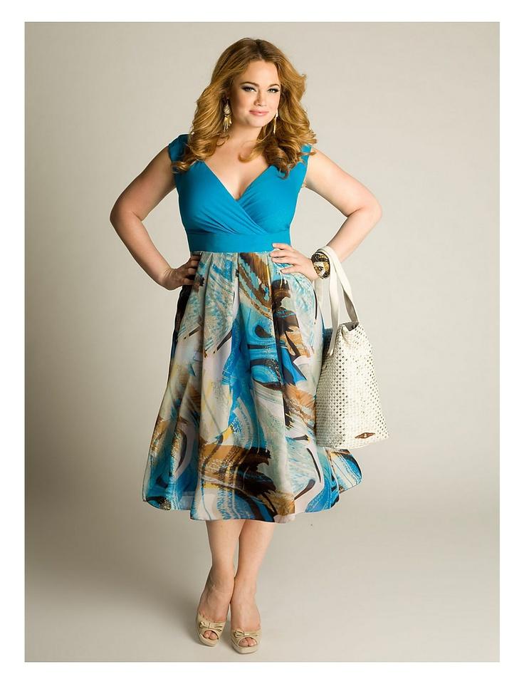 Aruba Dress | Lane Bryant