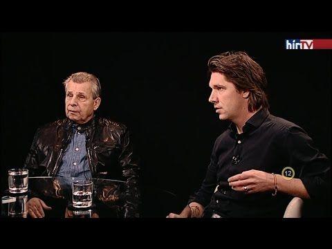 Alinda - Kiss Tibi és Kiss Kálmán