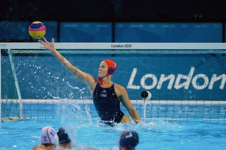 US Women's Water Polo