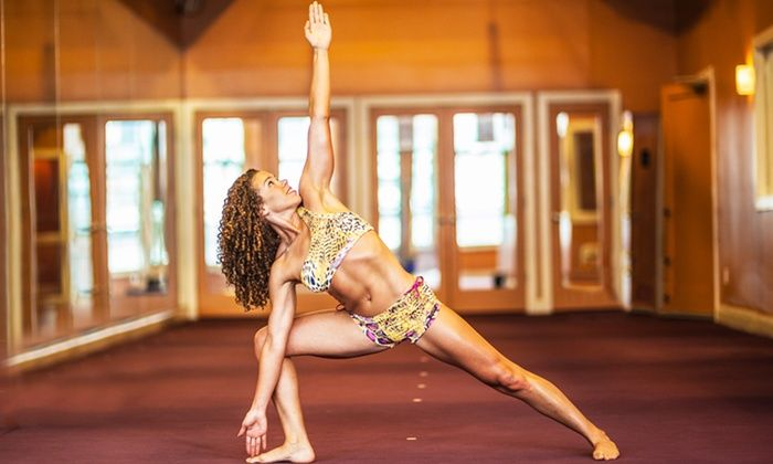 Bikram Yoga NYC - Multiple Locations: $49 for One Month of Unlimited Classes at Bikram Yoga NYC ($185 Value)