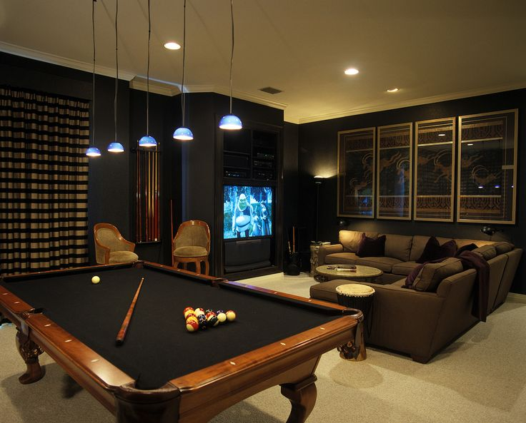 5 Men's Bachelor Pad Decor Ideas For a Modern Look | #decoration #mens #art