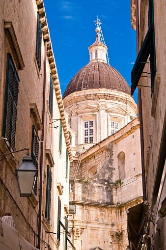 Cathedral of the Assumption, Dubrovnik